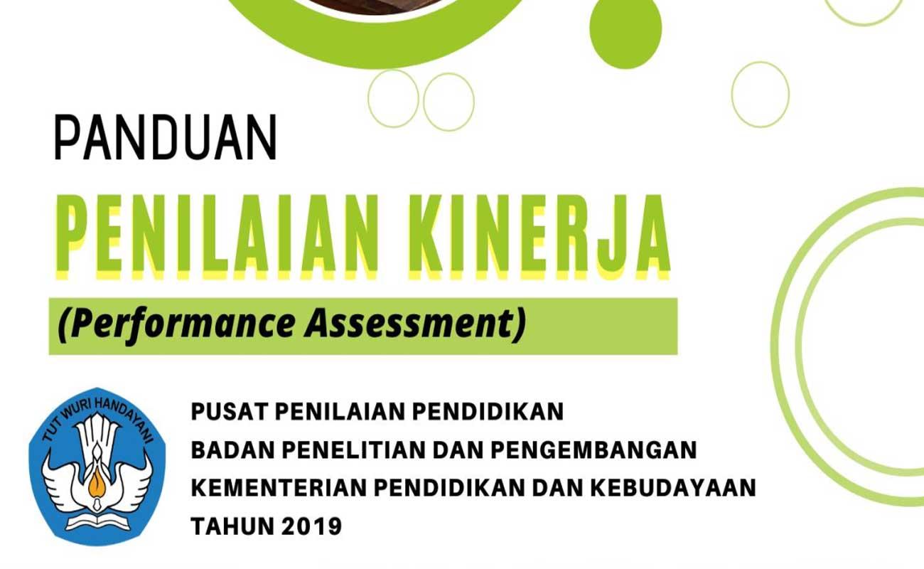 Penilaian Kinerja (Performance Assessment) Panduan Format PDF