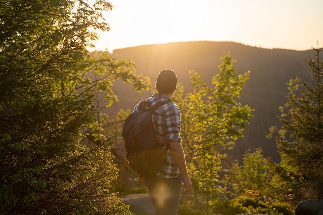 Kästeklippentour und Sonnenuntergang im Harz | Wandern in Bad Harzburg 20
