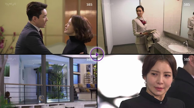 Good Witch Episode 9-10 Subtitle Indonesia