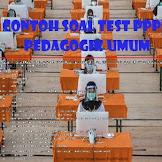 Bocoran Soal Test PPPK Guru Materi Pendagogik Lengkap Dengan Kunci Jawaban dan Pembahasannya