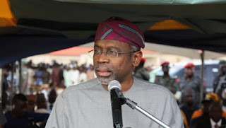 Xenophobia gbajabiamila Says we Are Tired Of Repatriating Dead Nigerians From South Africa""