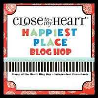 Happiest Place Blog Hop