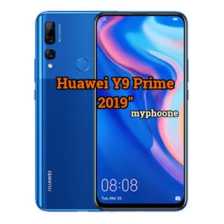 """مواصفات هاتف""""Huawei Y9 Prime 2019"""""""