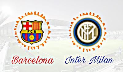 موعد مباراة إنتر ميلان وبرشلونة في دوري أبطال أوروبا | كورة لايف