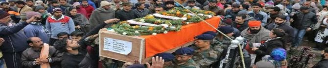 Govt Schools In Jammu And Kashmir To Be Renamed After Indian Army, CRPF Martyrs