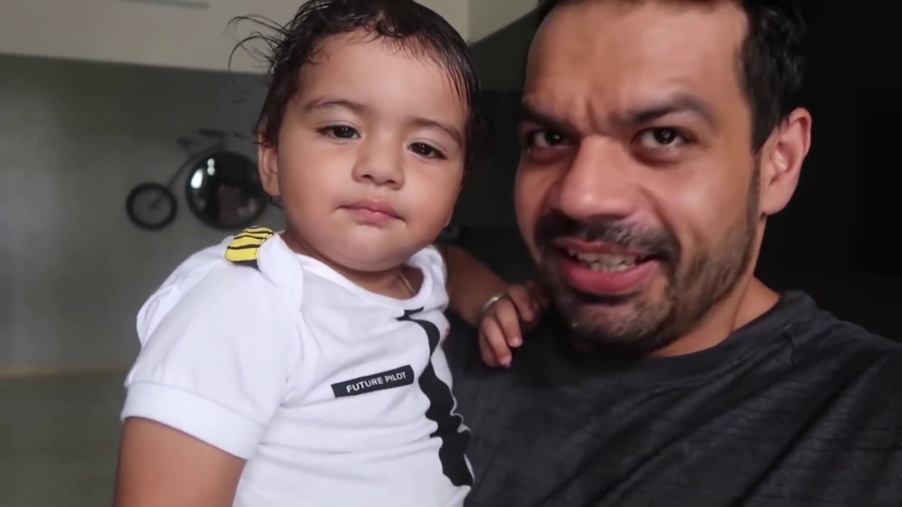 Gaurav sir and Rashbhari