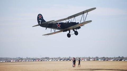 A legnagyobb hazai repülős rendezvény kezdődik pénteken Szegeden