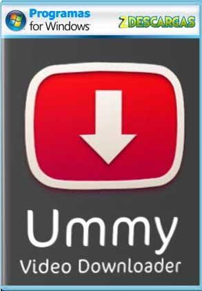 Ummy Video Downloader (2020) Multilenguaje Español