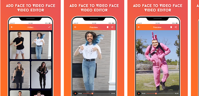 Aplikasi Ganti Wajah di Video-5