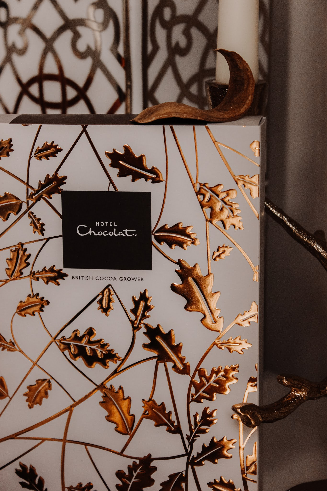 Hotel Chocolat Blog Worldwide Giveaway 2020