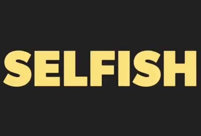 100+ Best Selfish Status In hindi