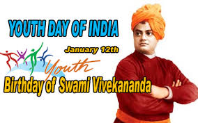 vivekananda birthday
