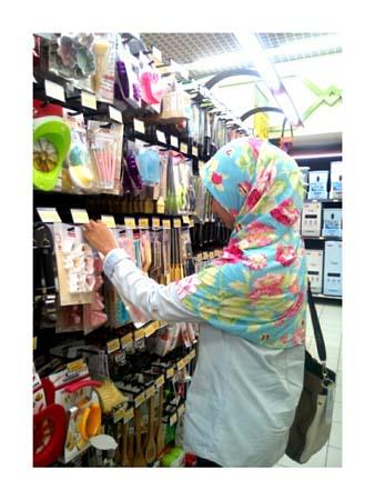lulu supermarket