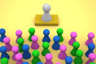 Nascer líder ou tornar-se um?  Reflexão Blog Dança Cristã - Milene Oliveira