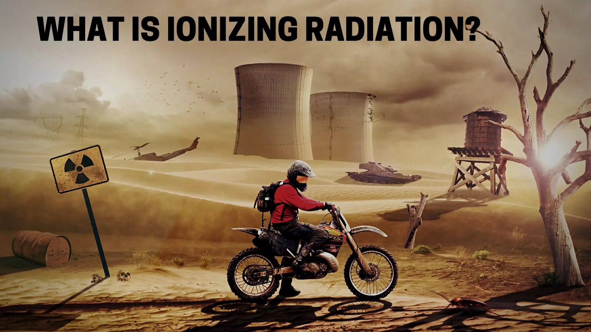 What exactly is radiation?, what is radiation?, What is radiation for Kids?, What is radiation in simple words?, What is radiation heat transfer?, Types of radiation?, What is radiation therapy?, What is radiation and why is it bad?, What are the 3 types of radiation?, what is ionizing Radiations