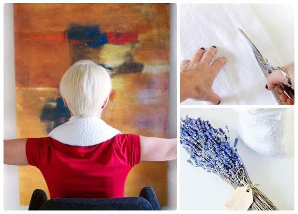 ideas útiles, manualidades, técnicas bricolaje, Karen Bertelsen