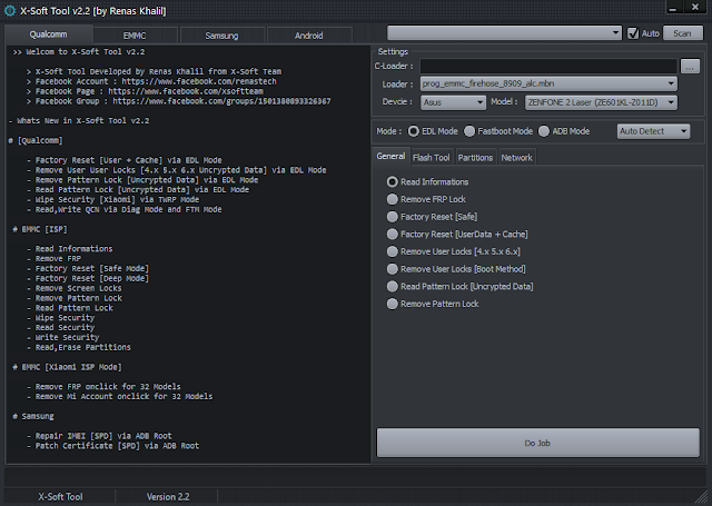 X-Soft Tool v2.2 Free Download
