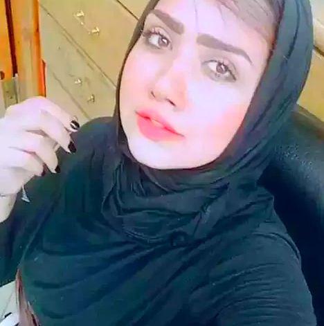 مطلقة مصرية للزواج مسيار الرياض