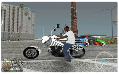 gta sa new york city mod android