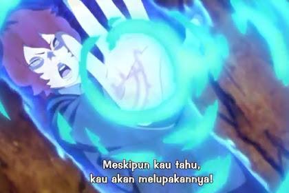 Boruto Episode 118 Subtitle Indonesia