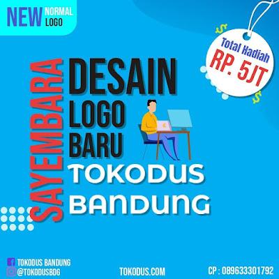 Lomba Desain Logo Berhadiah Uang Tunai Jutaan Rupiah