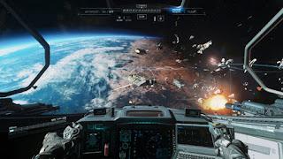 صور خرافية من لعبة call of duty infinite warfare