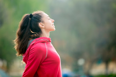 Respiración y salud