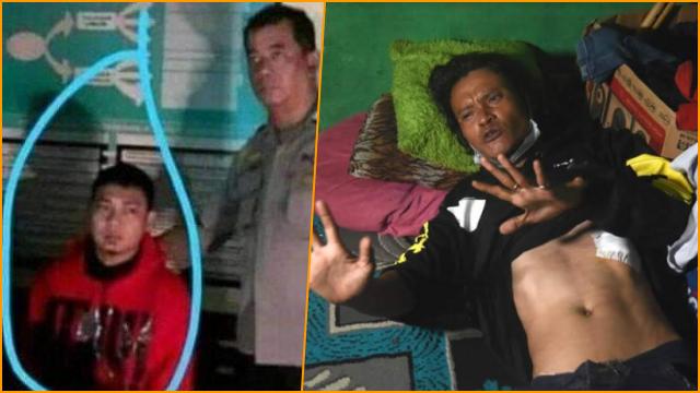 Gegara Setoran Kurang, Pengamen Angklung Dikeroyok dan Ditusuk Satpol PP Subang