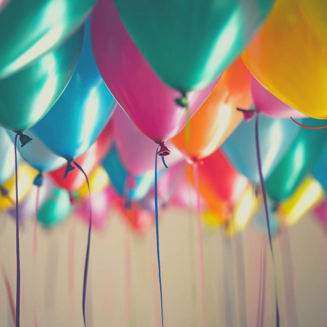 How To Celebrate Your Teen's Birthday | Your teen doesn't have to stay in their room!
