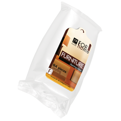 FM Group F003 Furniture Cleaning Wipes