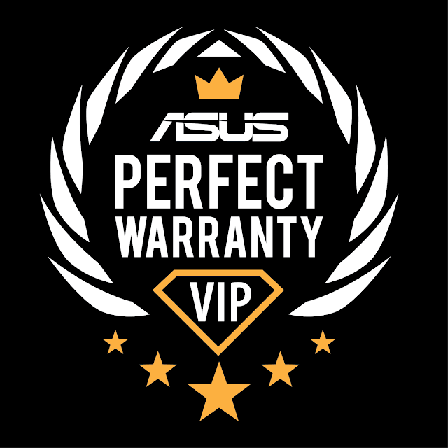 ASUS VIP Perfect Warranty