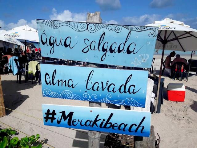 Meraki Beach - Maragogi