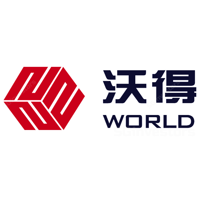 WORLD PRECISION MACHINERY LTD (B49.SI) @ SG investors.io
