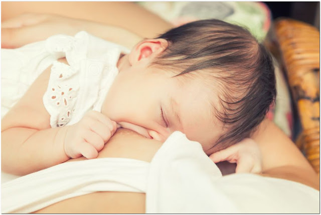 The Coronavirus And Breastfeeding: is it safe?