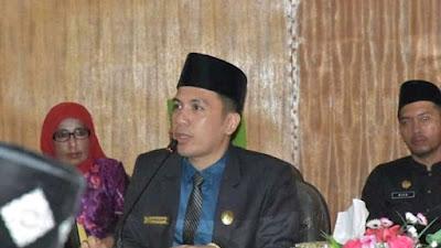 Ketua DPRD Sergai Kecam Keras Aksi Bom Bunuh Diri di Makassar
