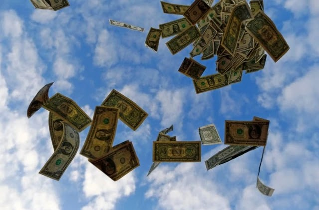Dólar tem maior alta