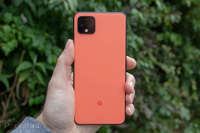 Google Pixel 4 improvements