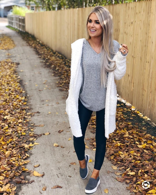 10 Stylish Fall Outfit Ideas To Try in 2019