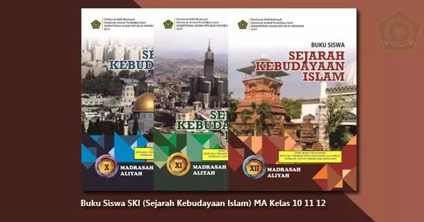 Sma/ma kl.11 sejarah indonesia wajib smt.1 rev.2020 kur.2013. Buku Siswa SKI MA Kelas 10 11 12 - Berkas Edukasi