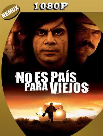 Sin lugar para los débiles (2007) 1080p Remux Latino [GoogleDrive] Tomyly