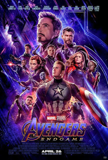 Avengers: Endgame Budget, Screens & Box Office Collection India, Overseas, WorldWide