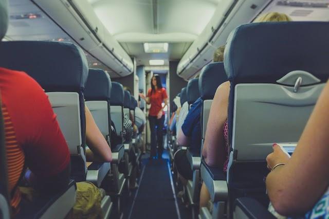 Agar 95 Persen Selamat dalam Kecelakaan Pesawat, Berikut 6 Hal yang Penting Dilakukan