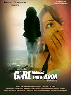 Girl Looking For A Door (2021) Hindi 720p WEB HDRip HEVC ESub x265