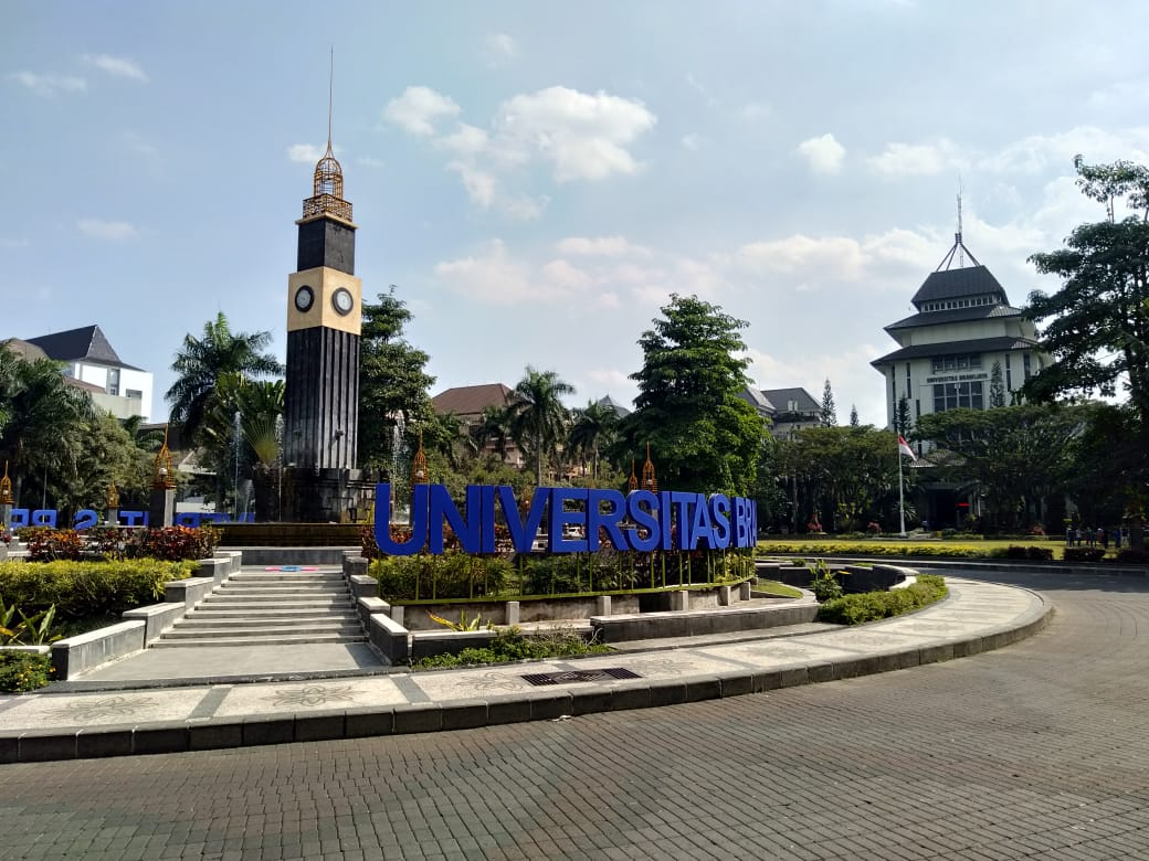 Akreditasi Program Studi Universitas Brawijaya
