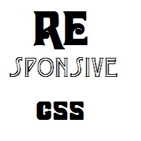 Responsive CSS for Blogger 2015