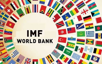 IMF and World Bank