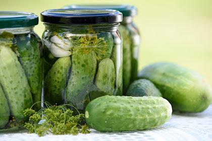 Mengetahui Manfaat Besar yang Diberikan Minuman Herbal Mentimun