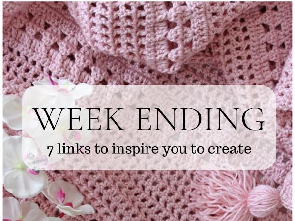 Week Ending - April 5