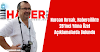 Nurcan Kırcalı, Habercilikte 28'inci Yılına Özel Açıklamalarda Bulundu