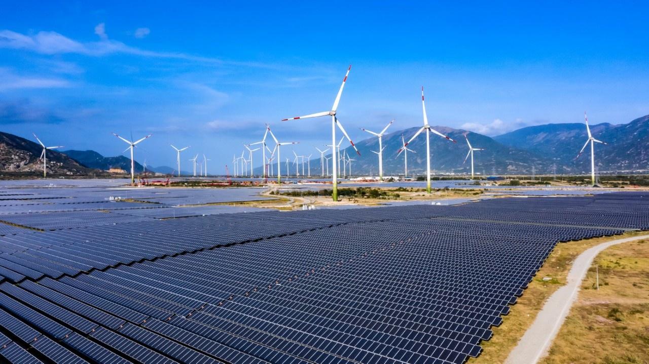 Kiến nghị thay thế 4.600 MW điện hạt nhân bằng điện khí LNG